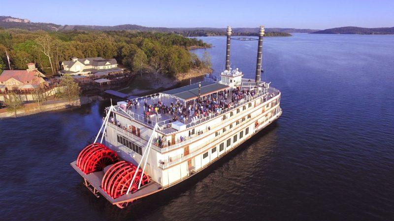 190303 2019 Showboat Branson LandingBelle NOP 800x450 - Showboat Branson Belle Ready to Cruise into 2019 Season
