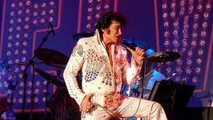 190320 Jerry Pressley White Suite Edit 300x169 - Jerry Presley sings his cousin Elvis' hits
