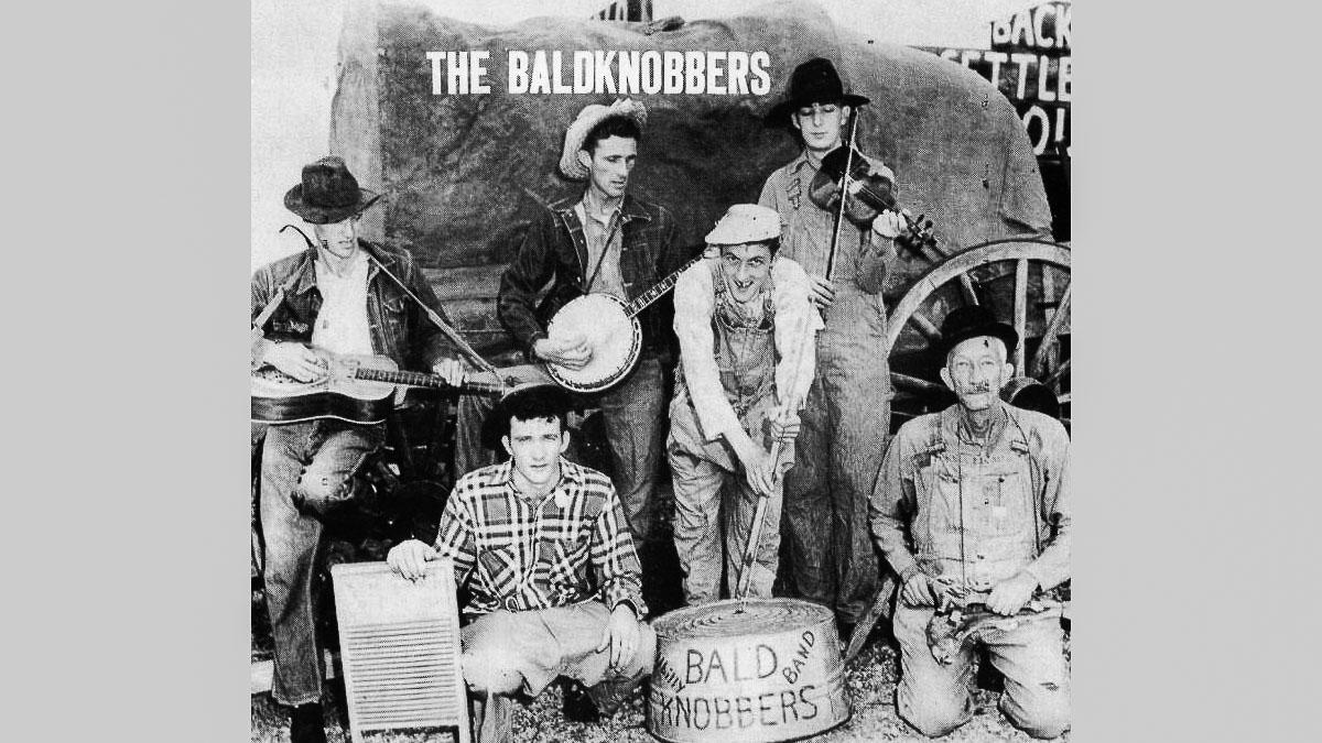 Baldknobbers celebrate 60 years of entertaining in Branson