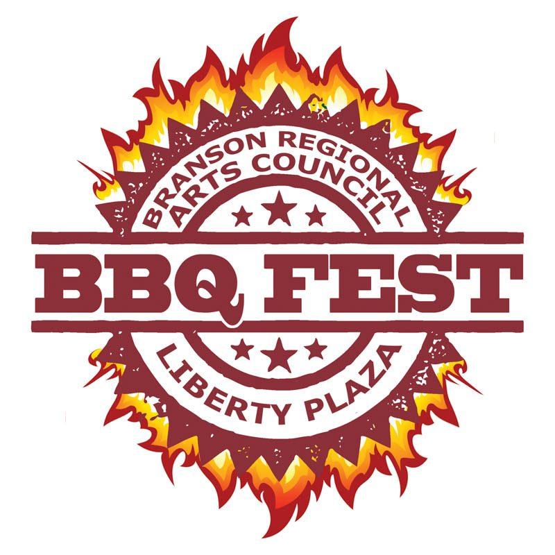 190506 BRAC bbqFest logo 800x800 - First Annual BRAC BBQ FEST Coming To Downtown Branson!
