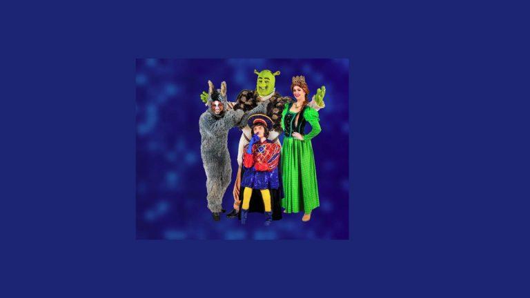 190703 Shreck Cast 768x432 - Shrek The Musical wowing Branson audiences