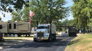 190826 NOP Lakeside Park improvements Roads 300x169 - …Big Improvements to Branson Lakeside RV Park-