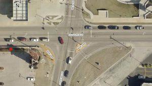 200303 Pedestrian Safety improvements Gretna 76 NOP 300x169 - Branson Register - Vacation News and Information